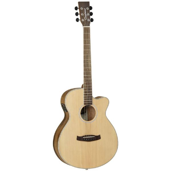 Tanglewood discovery DBT SFCE PW Electro Acoustic